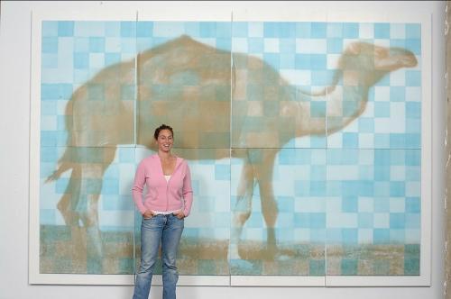 Kadie Salfi 2009-2010